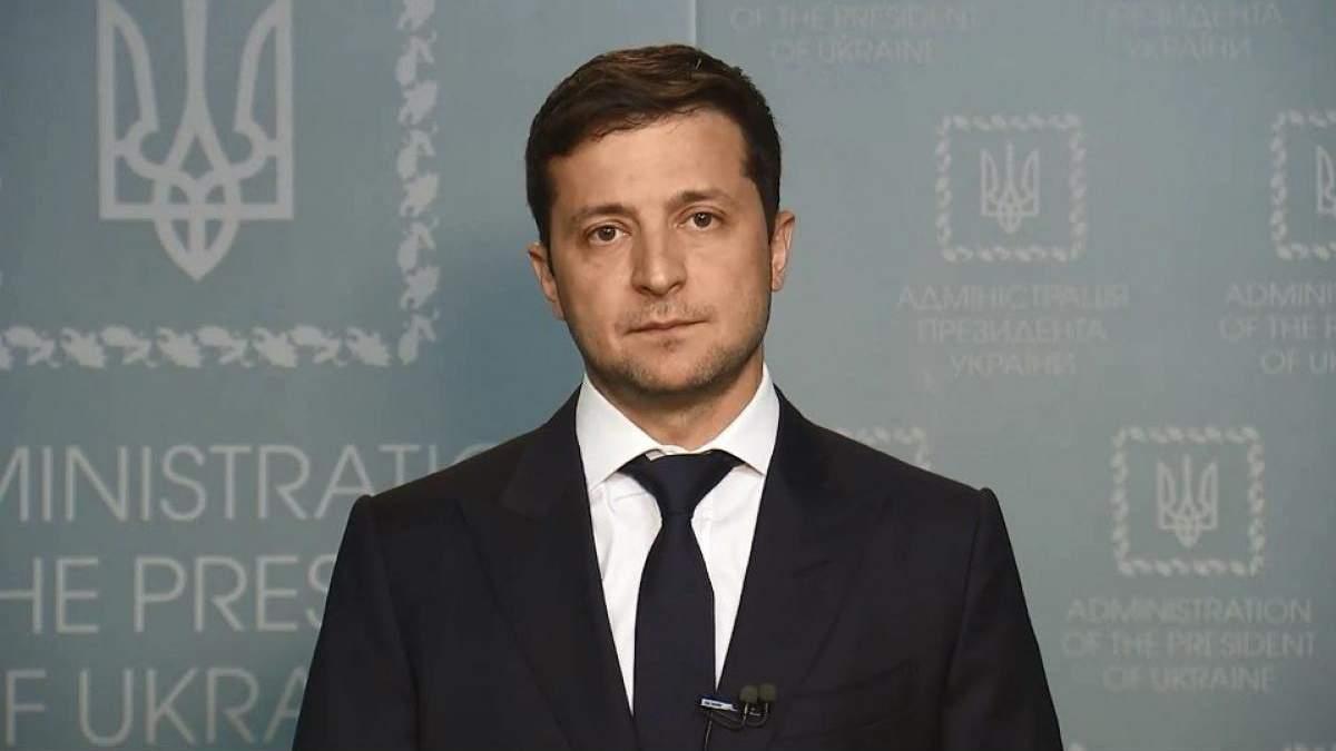 Зеленский хочет отправить украинских медиков в Италию