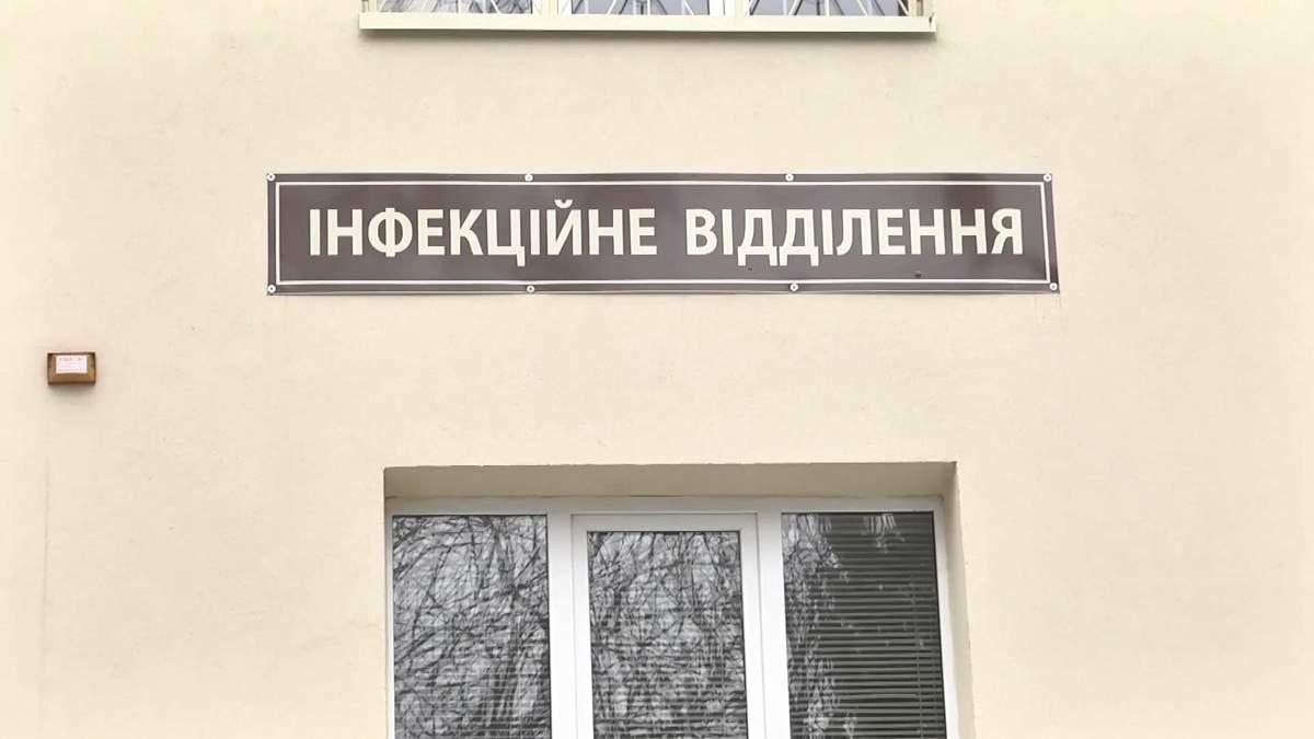 Як лікують від коронавірусу в Україні: відео