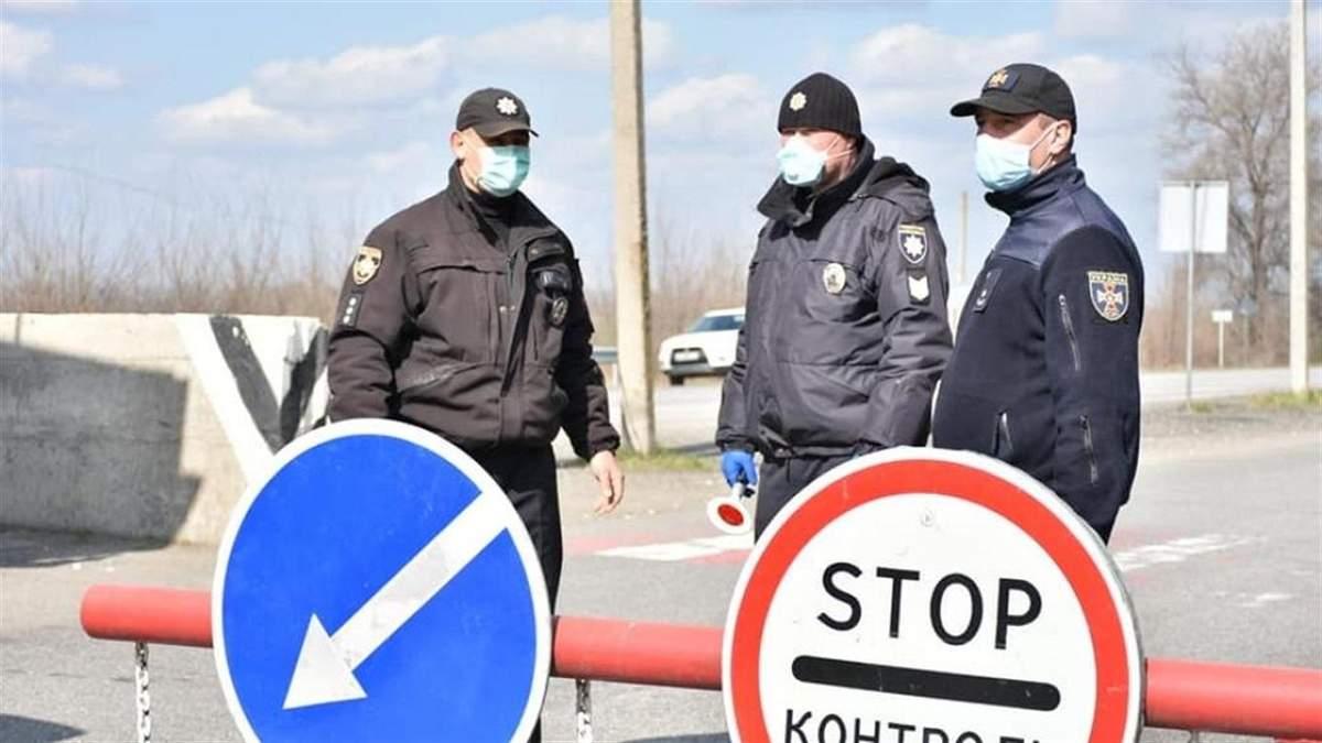 Херсон закривають на карантин: у місті виявили перший випадок COVID-19