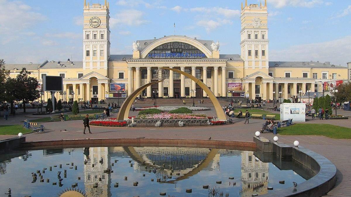 В Харькове умер мужчина с подозрением на COVID-19