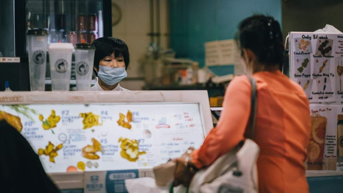 Американська розвідка стверджує, що Китай приховує справжню кількість хворих на коронавірус