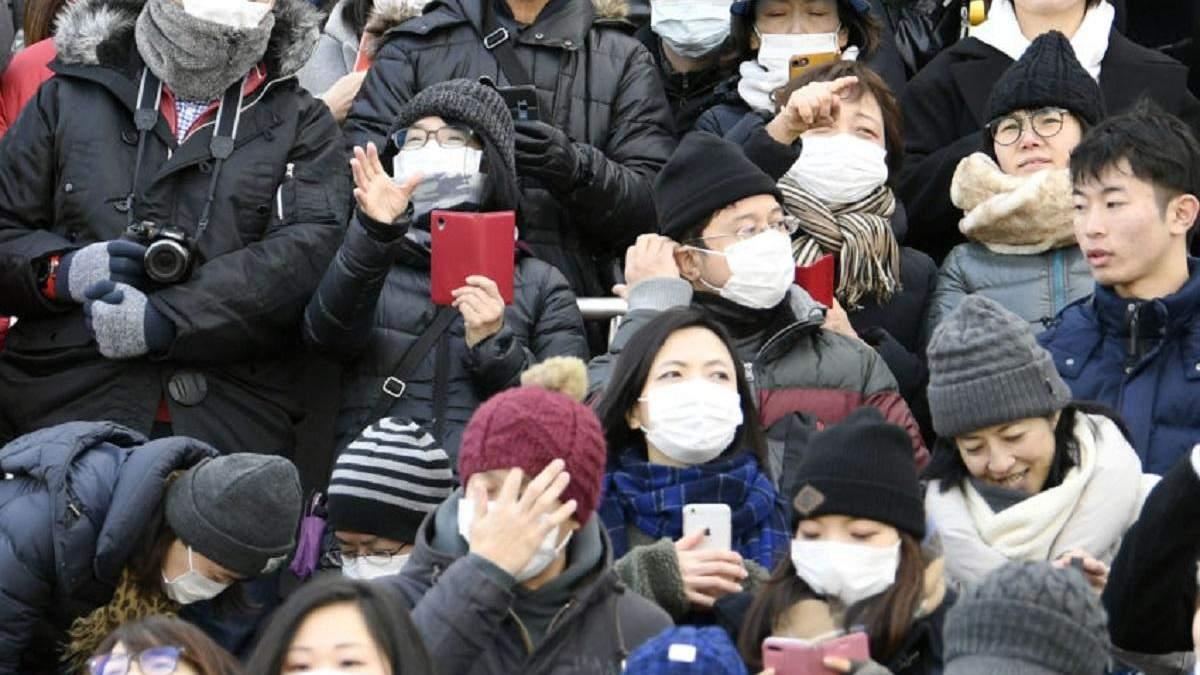 Китай проведет день траура по погибшим от коронавируса