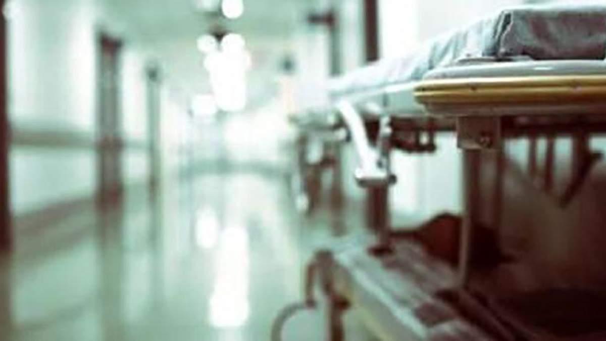 На Черкащині від коронавірусу помер паломник-хасид зі США