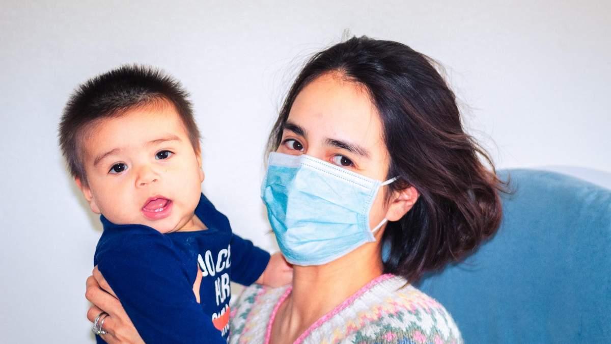 В Україні коронавірус виявили у 78 дітей