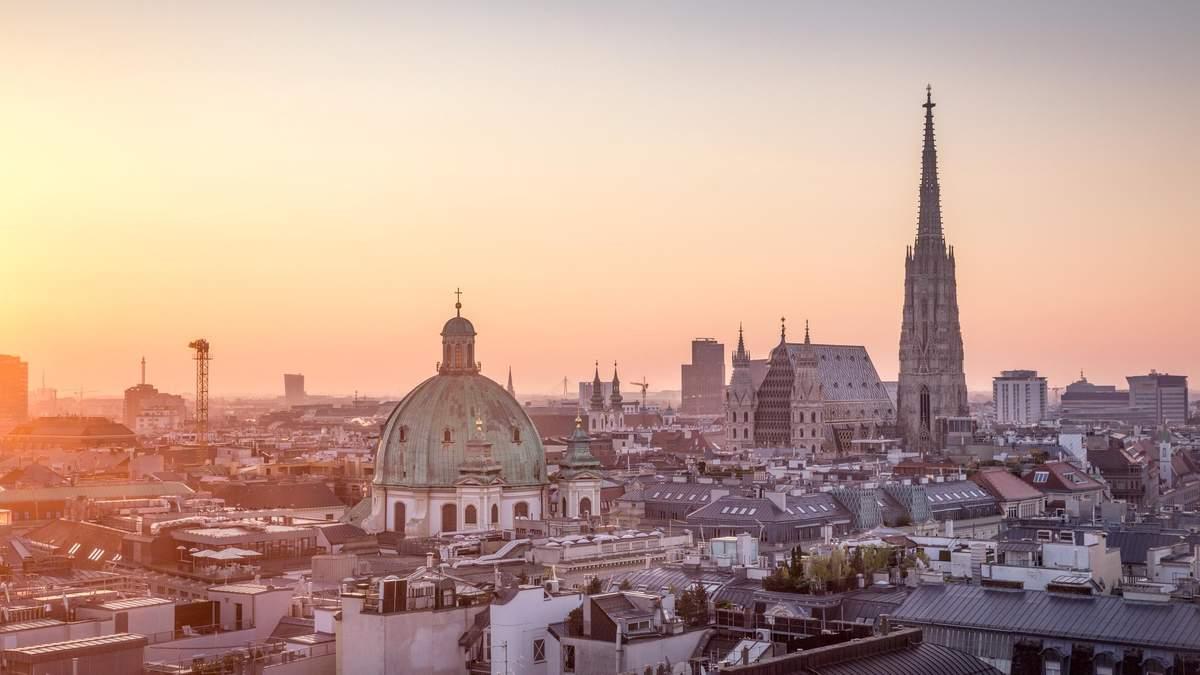 В Австрии коронавирус пошел на спад: правительство думает об ослаблении карантина