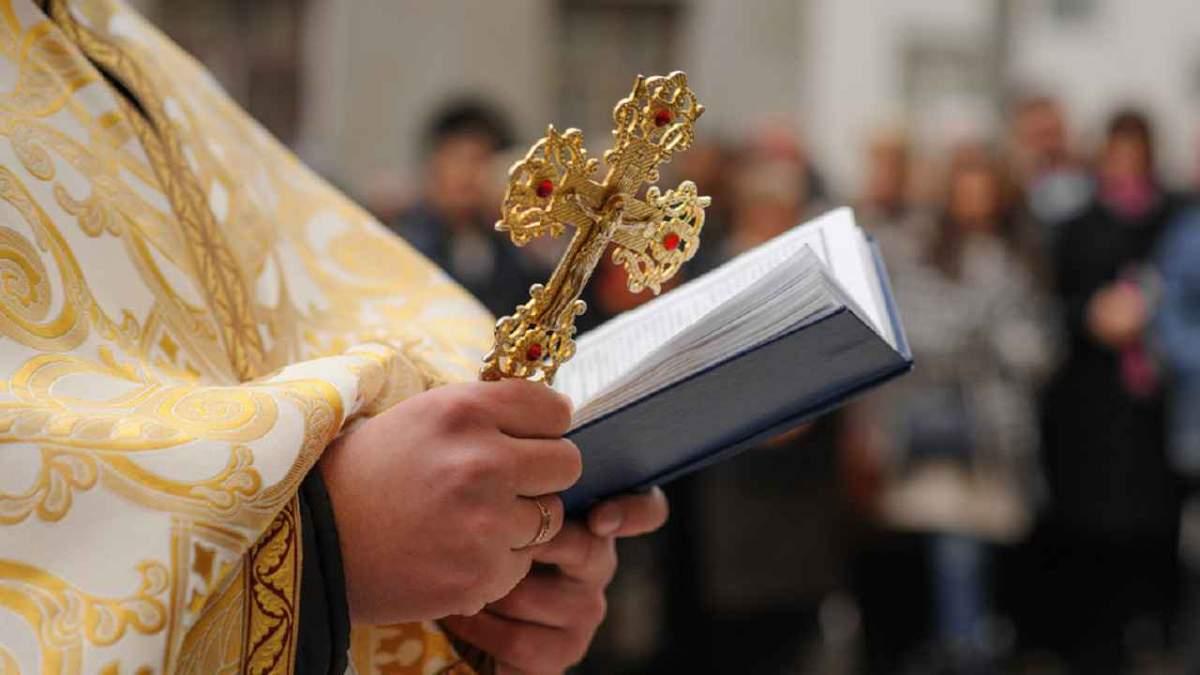 Померлий священник з Тернопільщини не був причиною спалаху коронавірусу в області, – санлікар