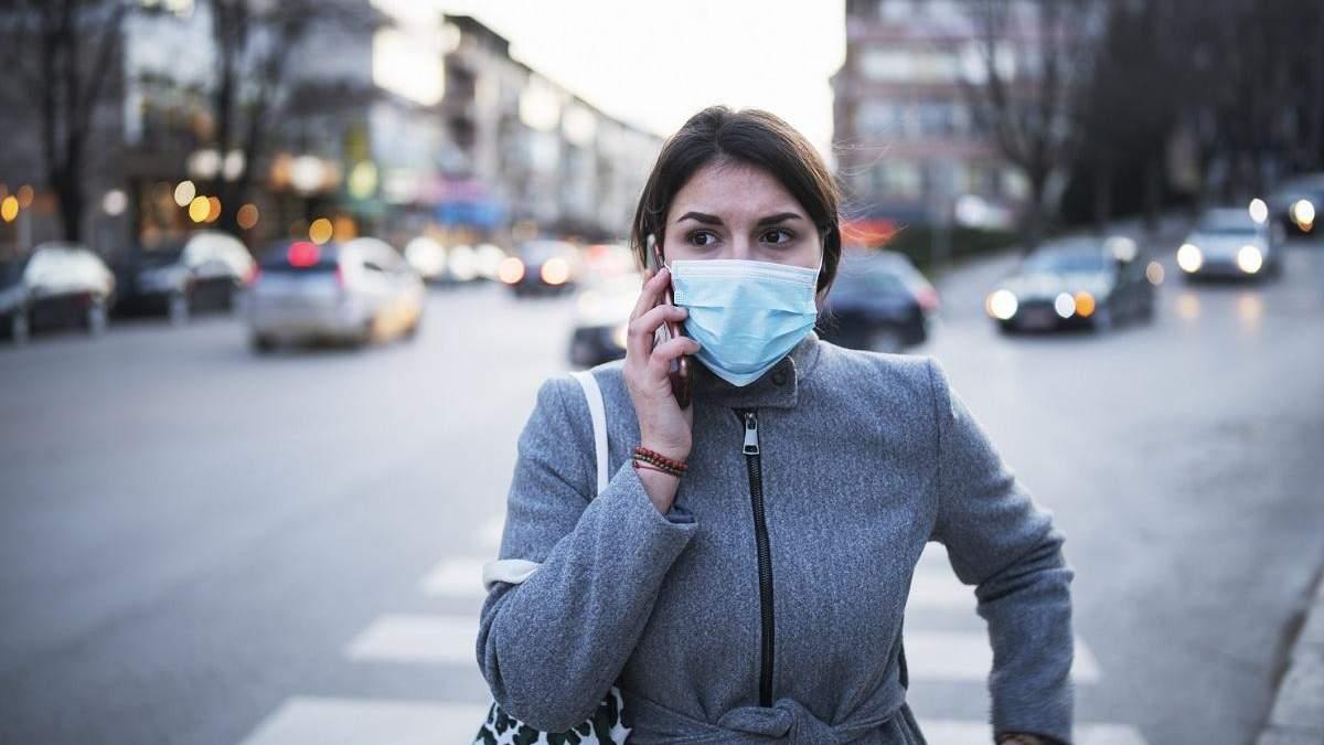 В Украине тяжелое течение COVID-19 ожидается в 5% случаев, – врач-инфекционист