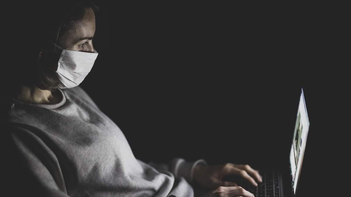 Як карантин вплинув на психологічний стан українців: результати опитування