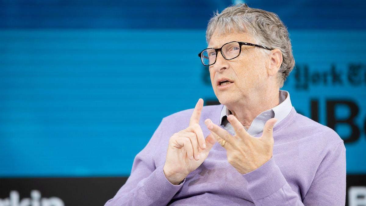 От коронавирус умрут до 100 тысяч американцев, – Билл Гейтс