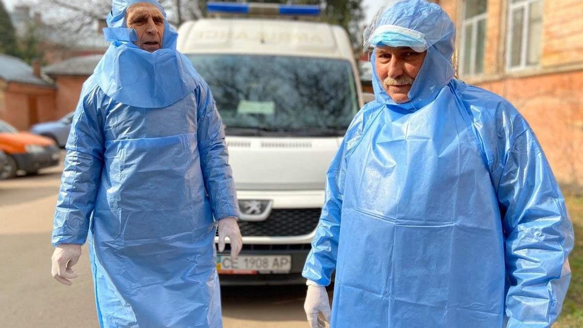 На Кіровоградщині на коронавірус захворіли 13 медиків