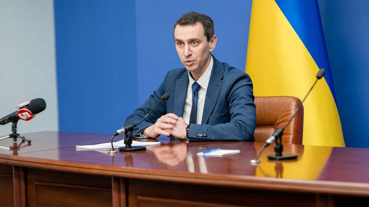 Чи побудують в Україні тимчасові госпіталі для хворих на коронавірус