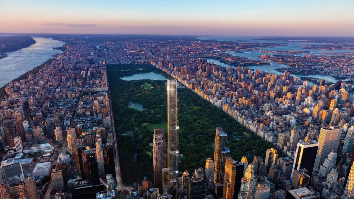 В Нью-Йорку розглядають можливість масових поховань у міських парках