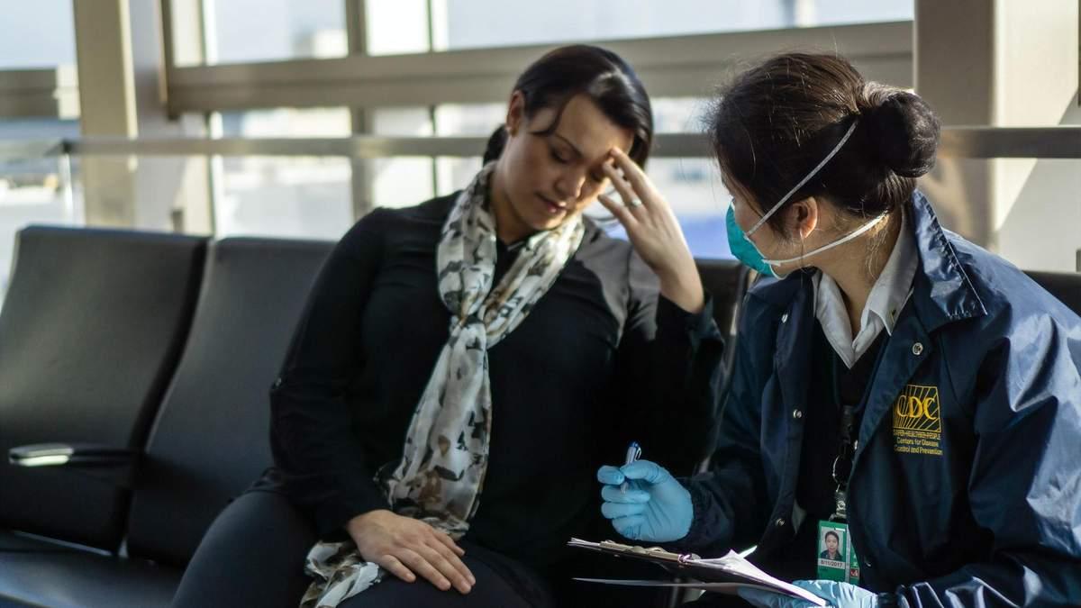Як часто заражаються коронавірусом від людей без симптомів