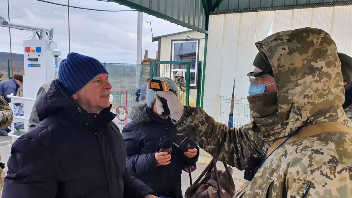 На оккупированном Донбассе возросло количество больных коронавирусом