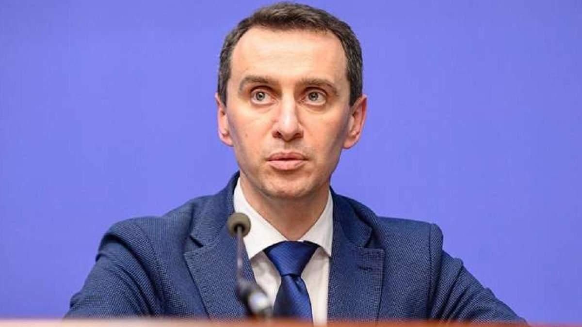 Ляшко рассказал об особенностях захоронения умерших после коронавируса
