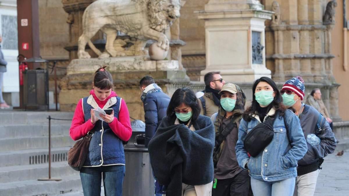 Коронавірус Італія 8 квітня 2020 – останні новини Італії 08.04.2020