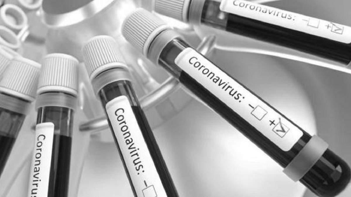 Святкували приїзд друга з-за кордону: на Житомирщині зафіксували масовий спалах коронавірусу
