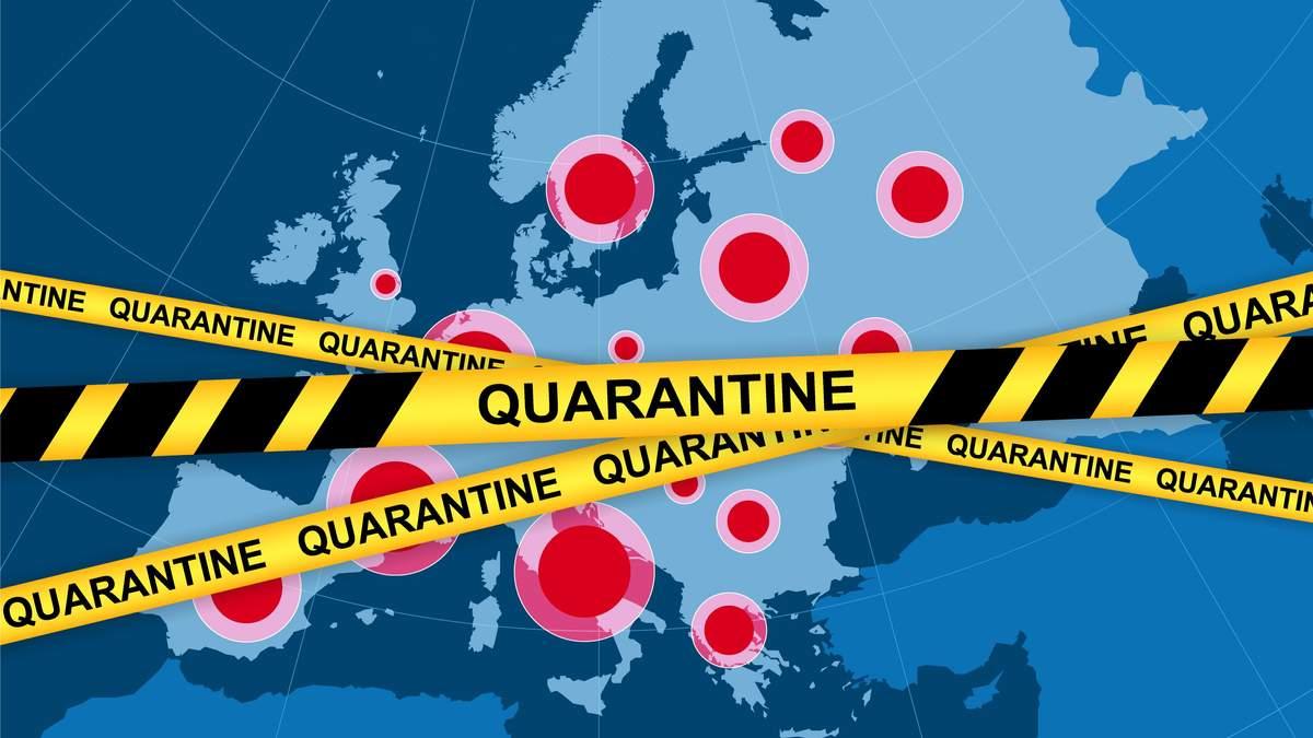 У ЄС закінчуються ліки для порятунку пацієнтів з коронавірусом, – ЗМІ