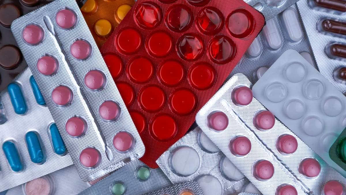 Япония передаст Украине лекарства для борьбы с коронавирусом