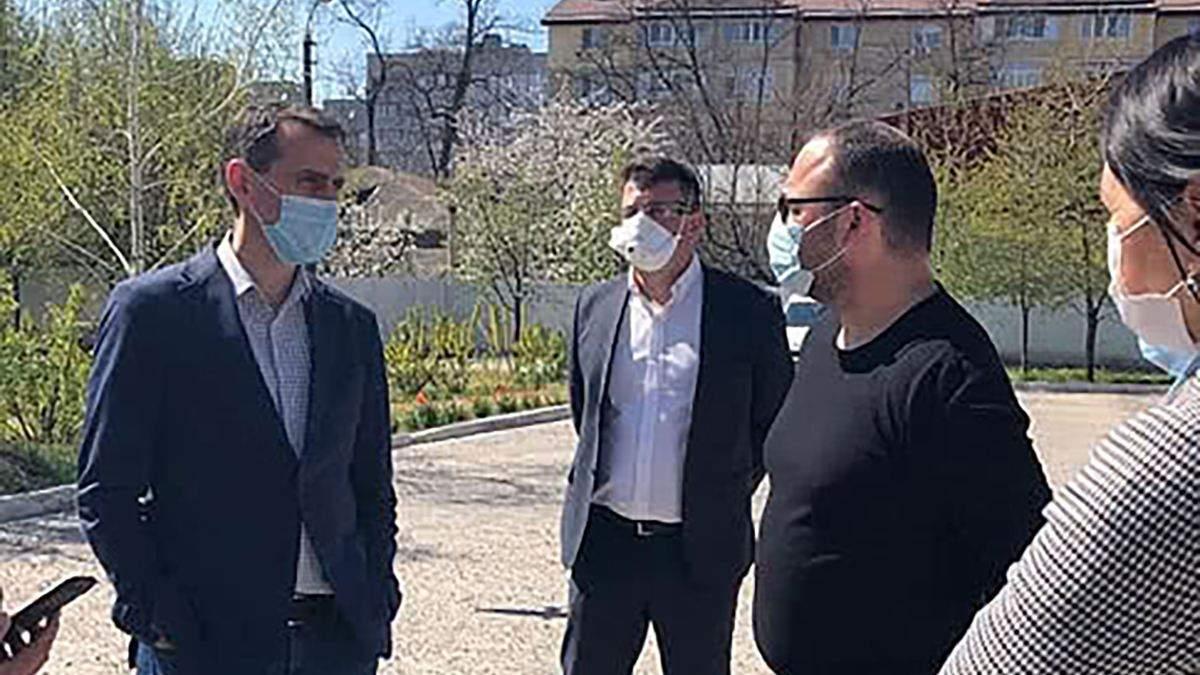 Коронавирус в Николаеве - тесты оказались отрицательными