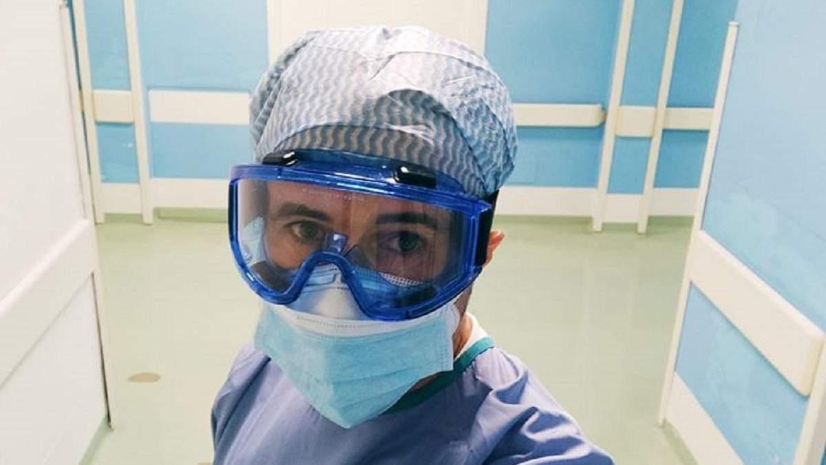 Ситуация в Украине с обеспечением больниц напоминает мне 2014 год, – украинский врач в Италии