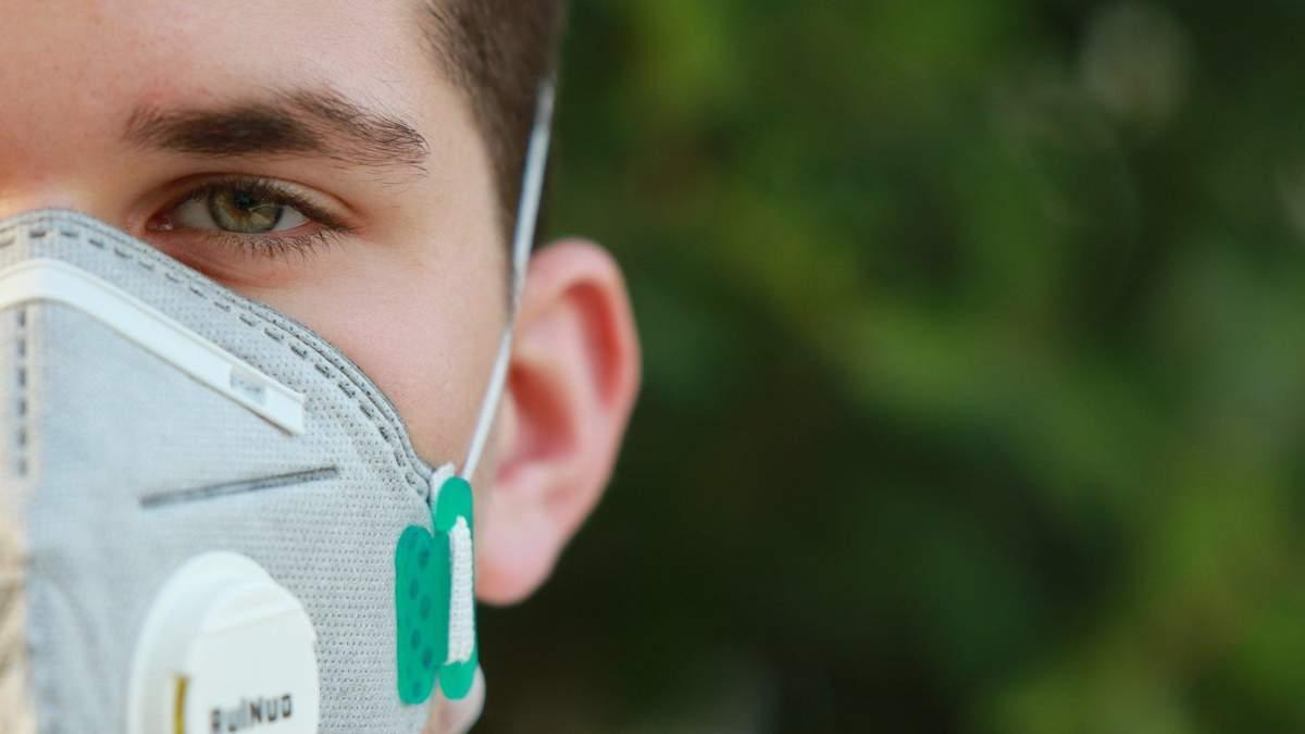 Як дезінфікувати маску – очищення медичної маски