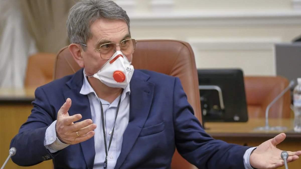 Ємець блокував медзакупівлі для боротьби з коронавірусом:  деталі скандалу