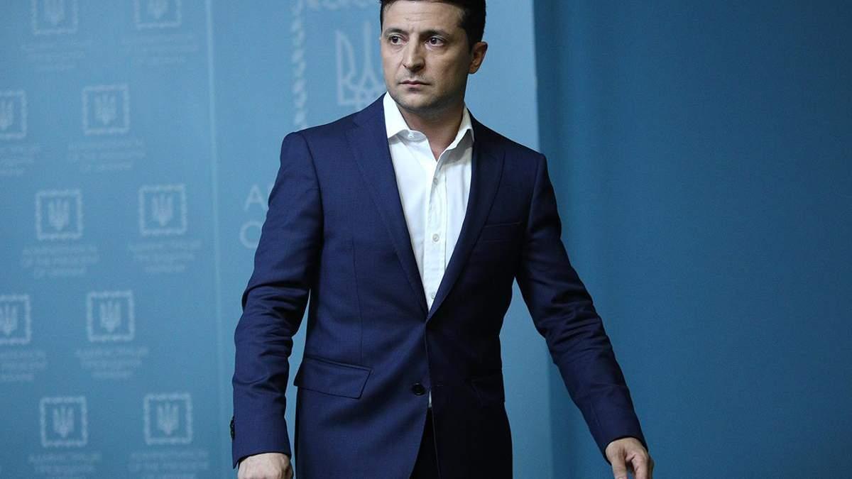 Зеленський відреагував на петицію про повернення Супрун