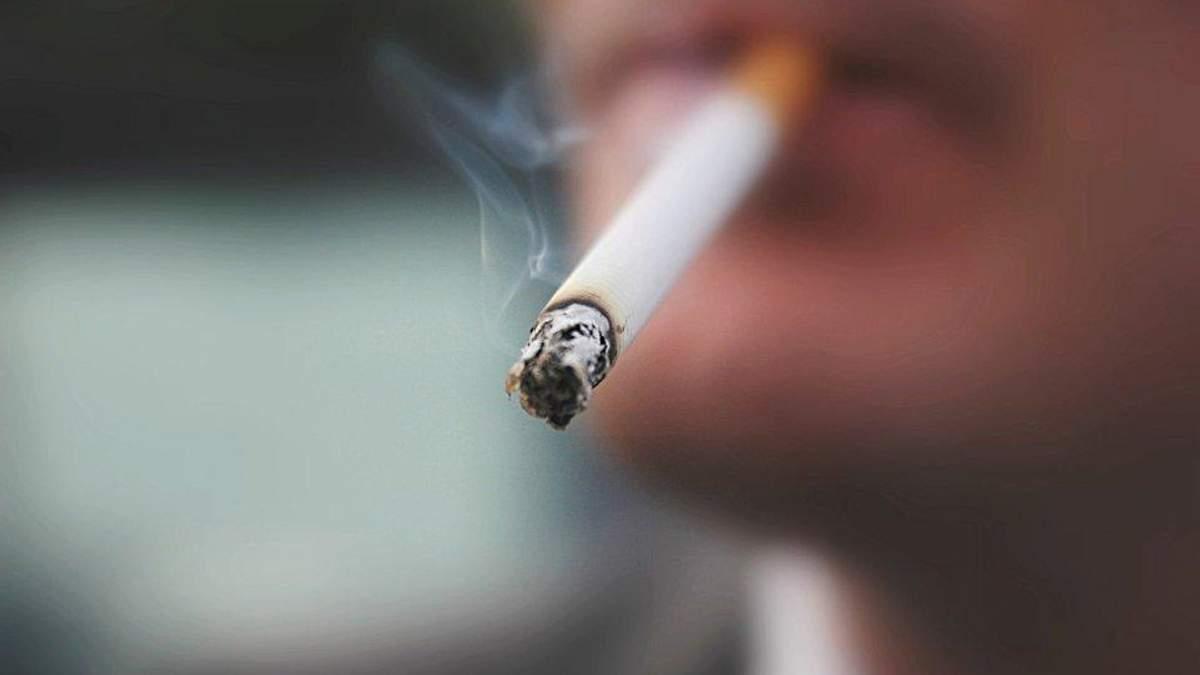 Как влияет курение на здоровье: сигареты, канабис, вейп, айкос и кальяны