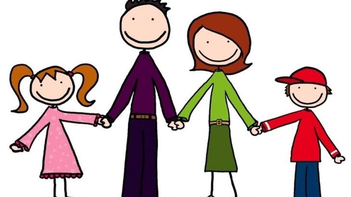 Стоит ли детям знать подробности брака