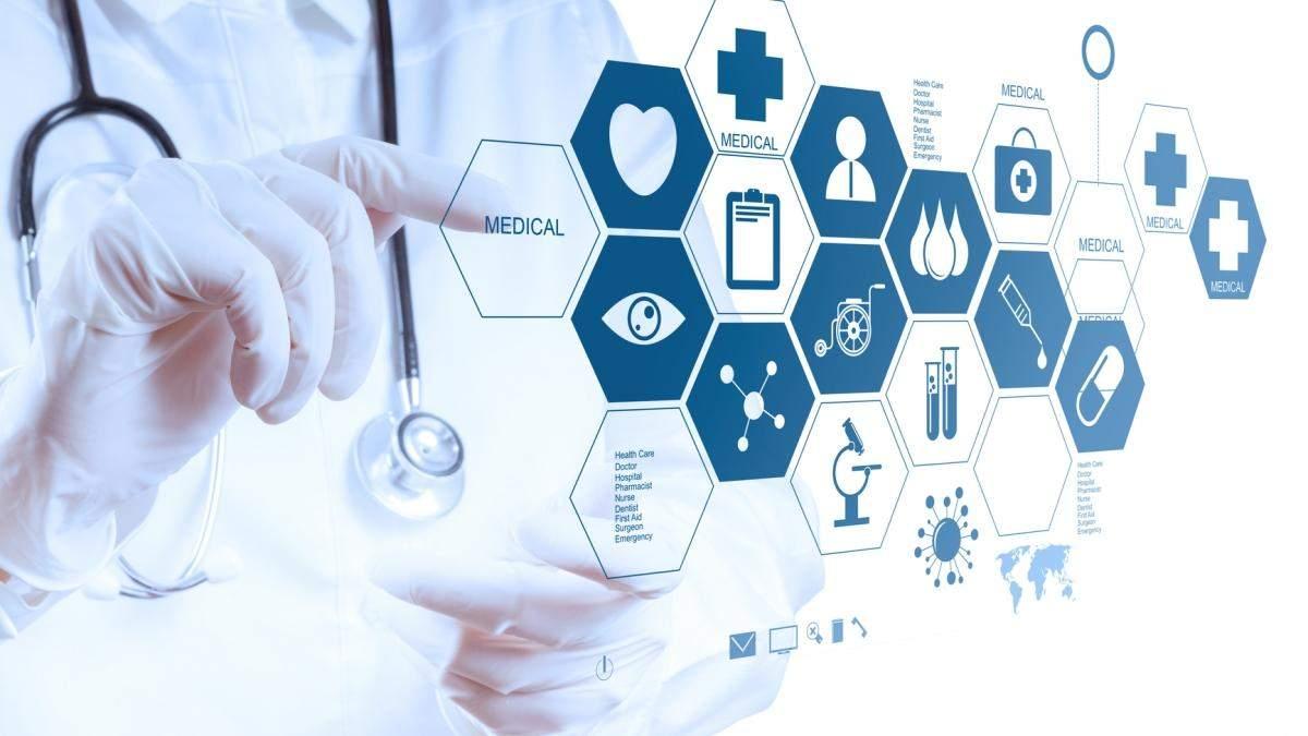 Українська медицина: топ-5 інновацій, що рятують життя