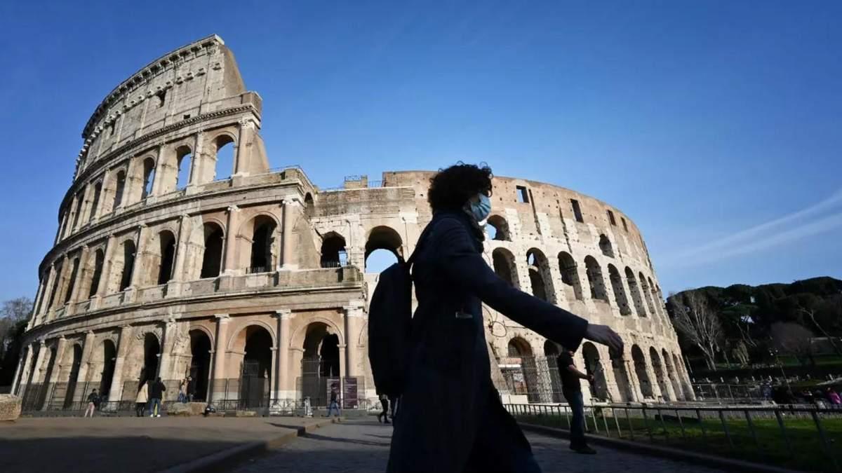 Коронавірус Італія 13 квітня 2020 – останні новини Італії