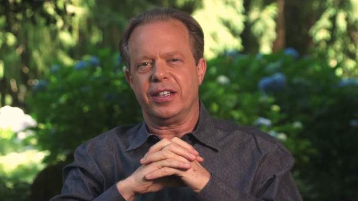 """Джо Диспенза – автор книги """"Керуй своєю підсвідомістю"""""""