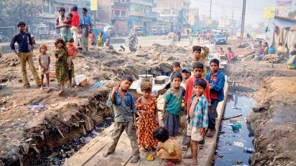 Чи ефективна самоізоляція у бідних країнах: відповідь ВООЗ