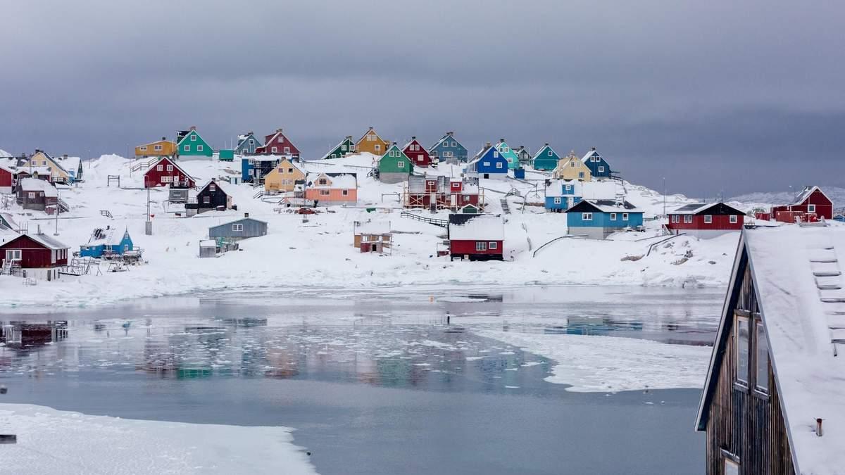 В Гренландії одужали усі хворі на коронавірус