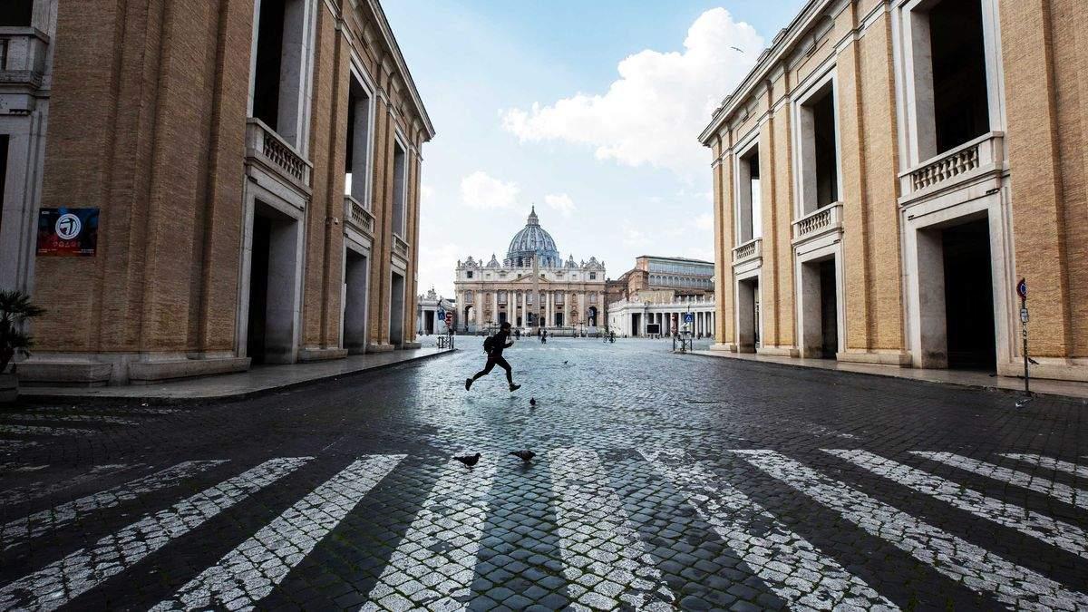 Коронавірус Італія 15 квітня 2020 – останні новини Італії