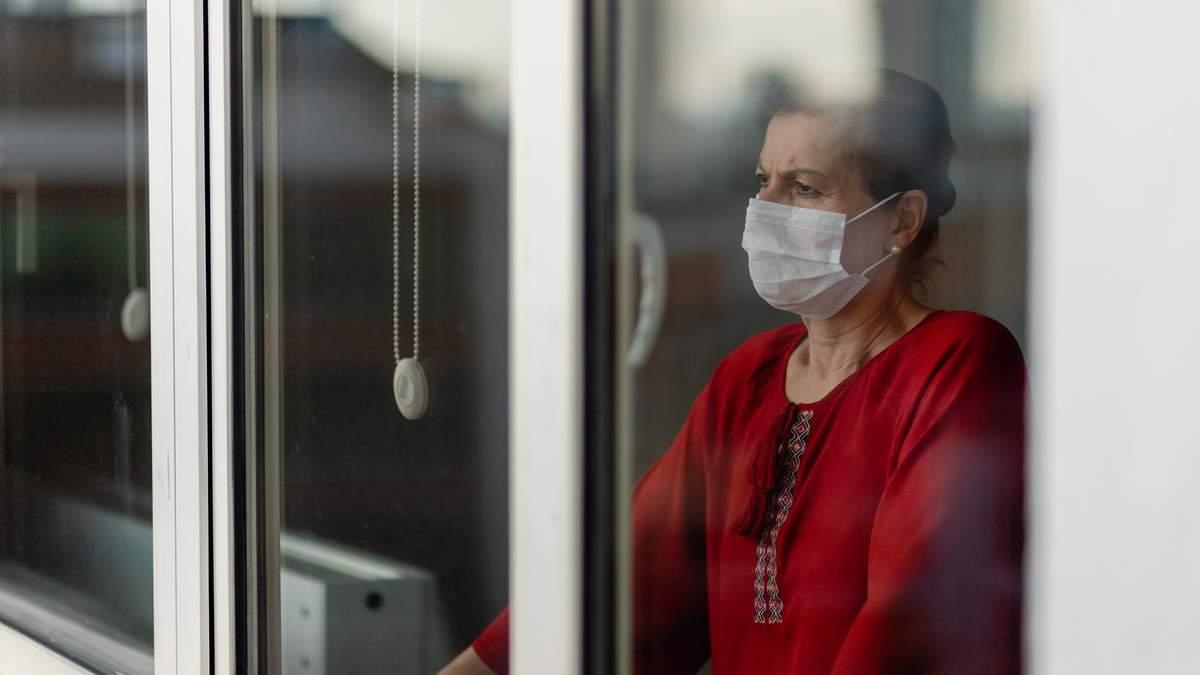 У Британії через карантин помирають більше людей, ніж від коронавірусу