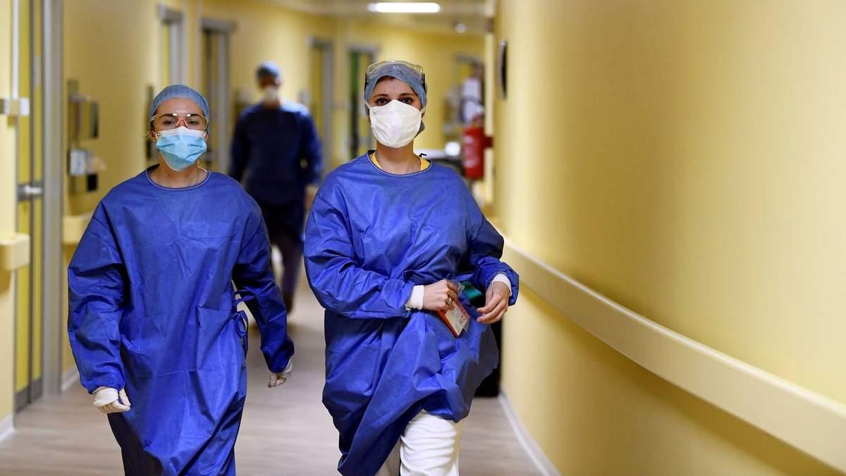 23 країни підтримали ВООЗ у боротьбі з коронавірусом