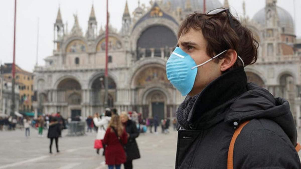 США, Італія та Сербія послаблять карантин через коронавірус 2020