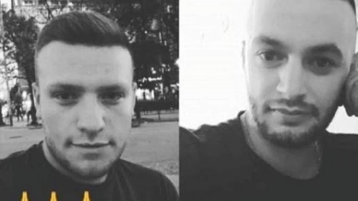 Андрій та Іван Фрунза померли від коронавірусу