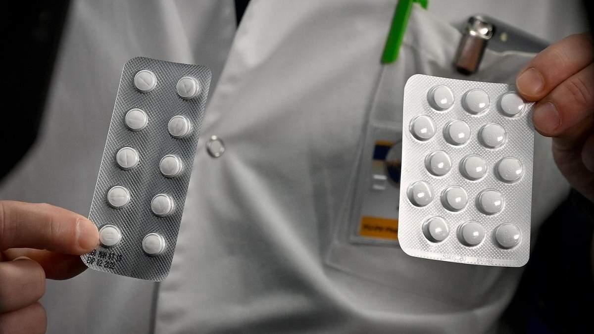 Гідроксихлорохін проти коронавіруса - смертельний препарат