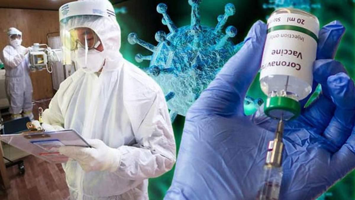 В Китае у врачей из-за коронавируса потемнела кожа