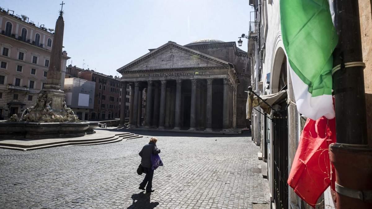 Коронавирус Италия 22 апреля 2020 – статистика, новости Италии