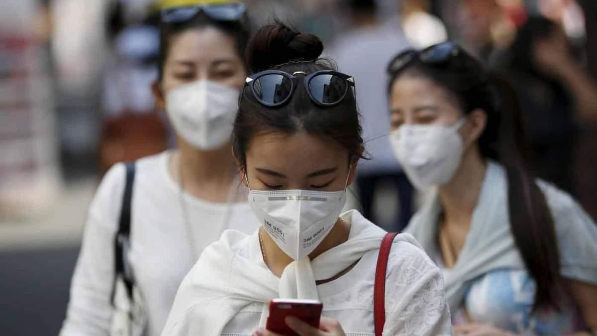 В Китае еще зимой было значительно больше больных коронавирусом: исследования