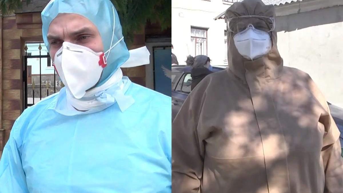 Медики Україины