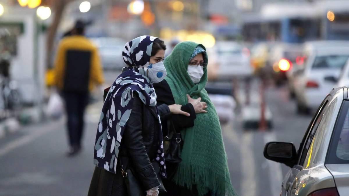 Через пандемію коронавірусу зросли випадки порушення прав жінок