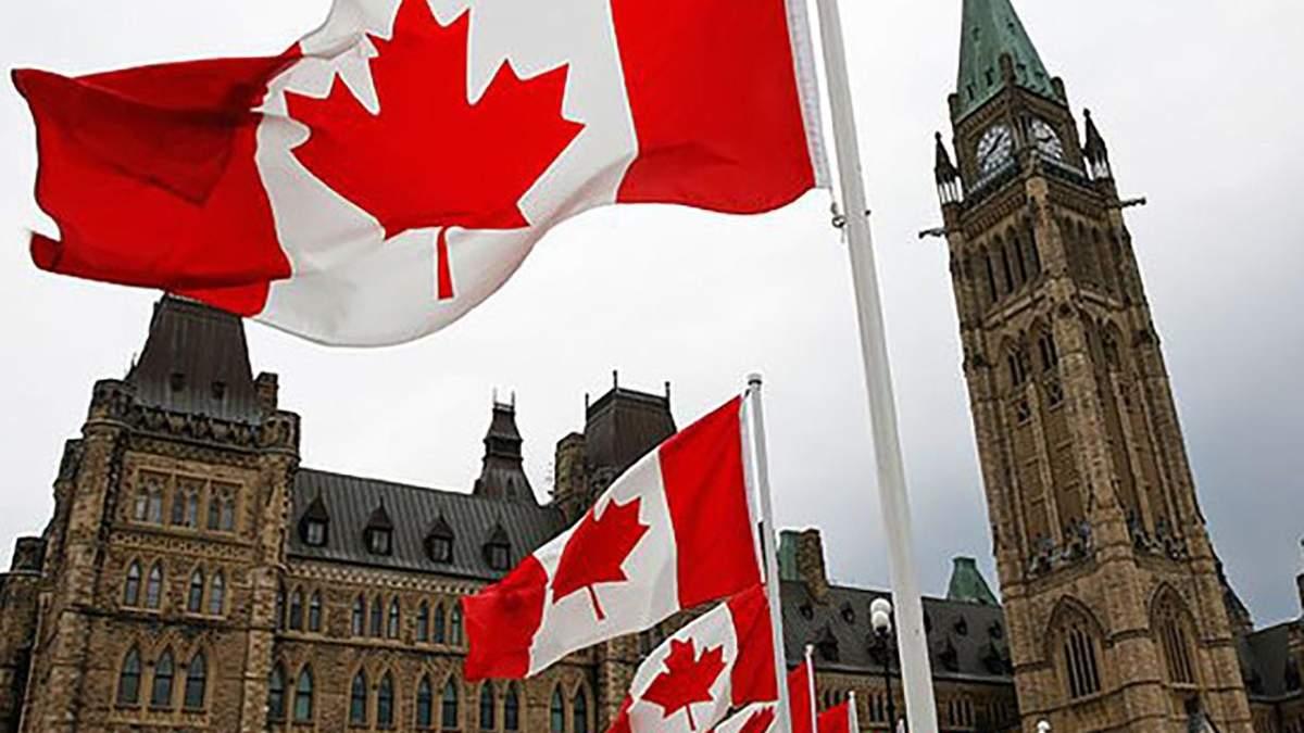 Коронавірус у Канаді - поширення COVID-19 в Канаді