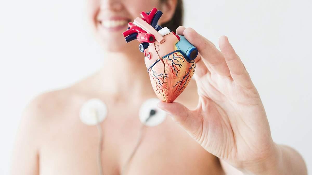 Серцева недостатність – симптоми, лікування, діагностика