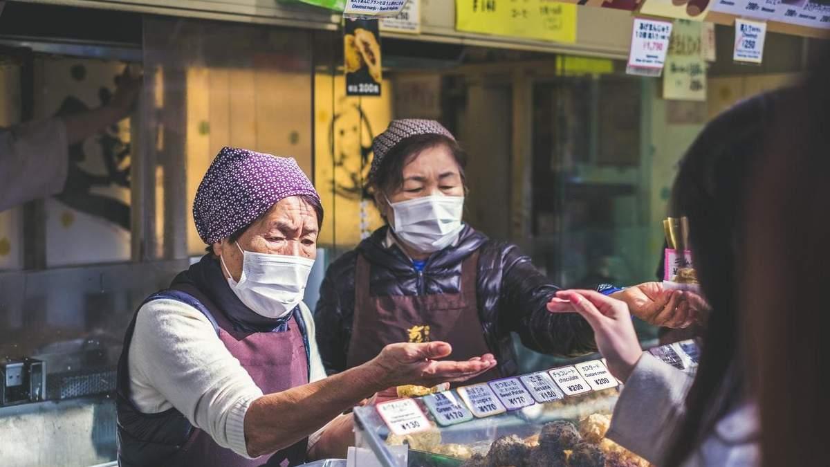 Коронавірус: наслідки для країн з низьким доходом