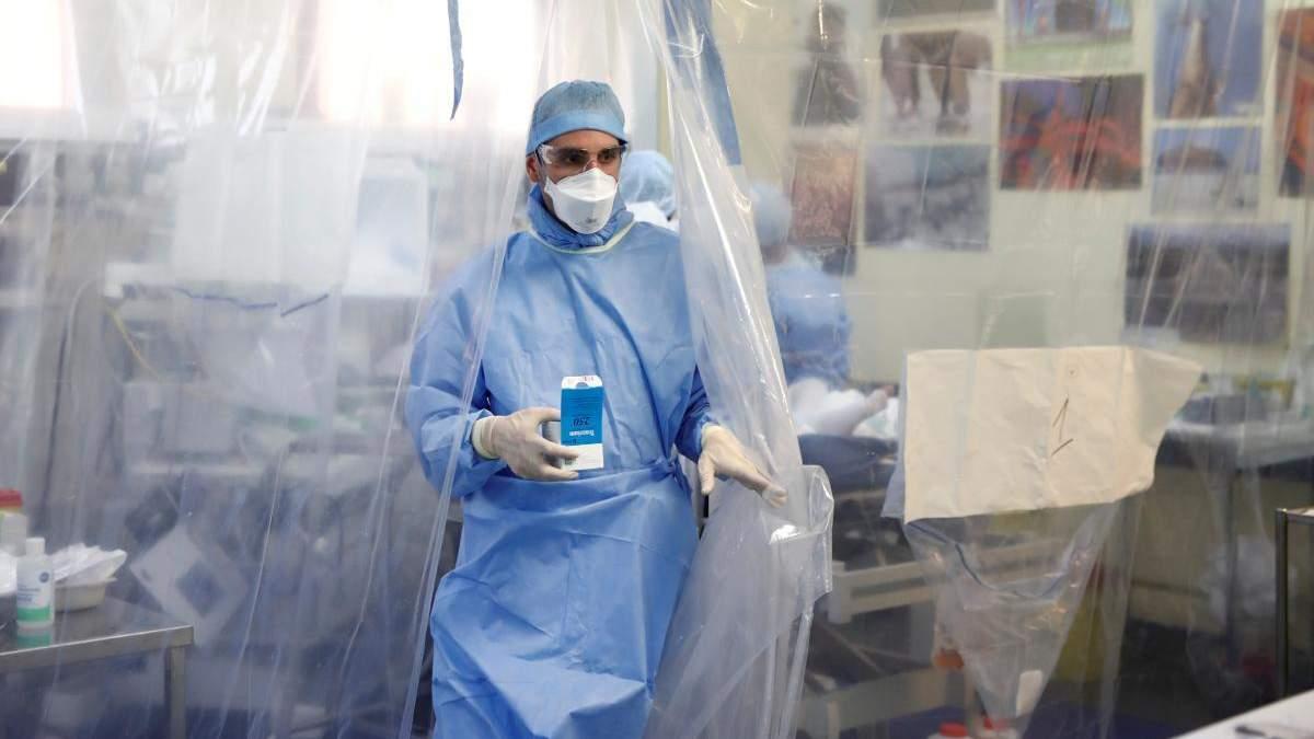 Ключ до лікування коронавірусу: виявили ще один вплив COVID-19 на організм людини